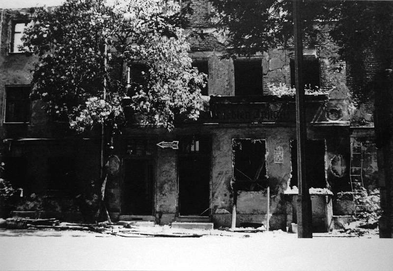 Zur letzten Instanz im Juni 1961